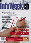 InfoWeek 9/2005