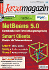 Java Magazin 9/2006