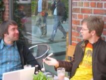 Interview mit Bernd Oestereich