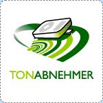 Tonabnehmer Logo
